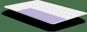 Топпер LilacFoam